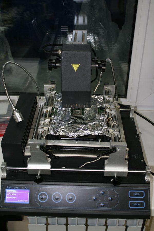 ремонт системной платы телевизор Philips
